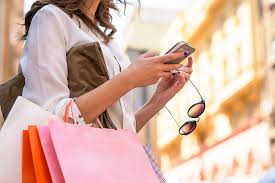 What are the benefits of online shopping?