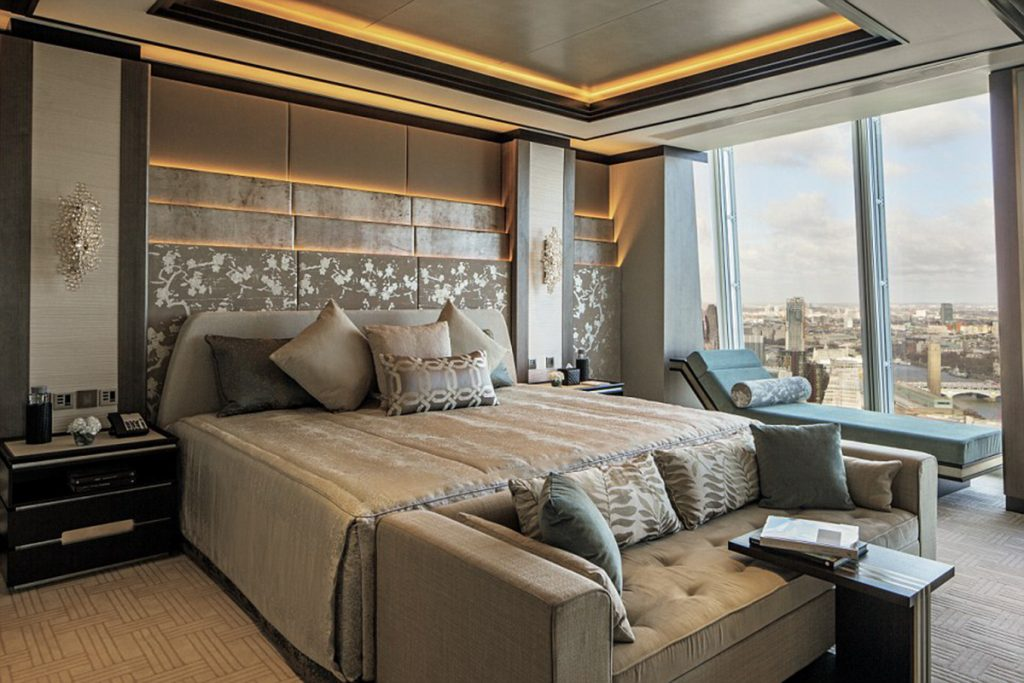 Tips to Consider for the Interior Design of a Hotel Room