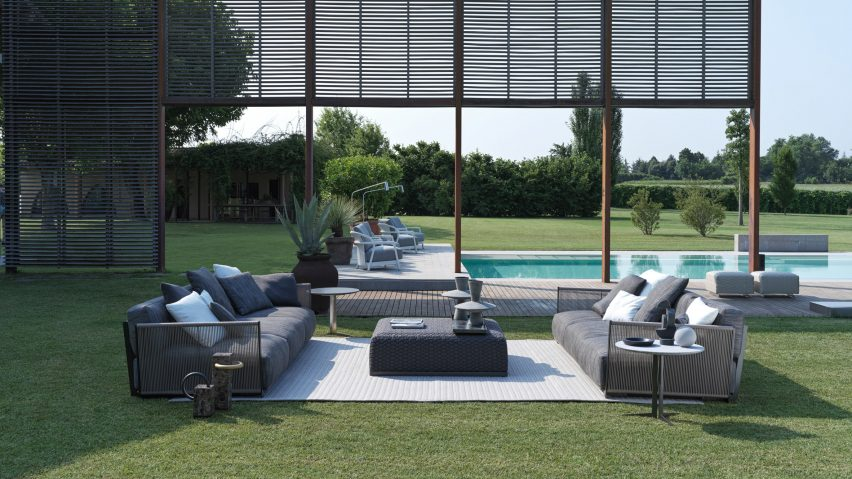outdoor furniture supplier Australia