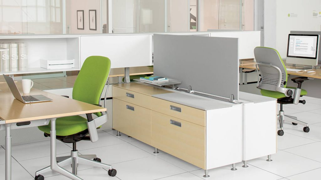 Choose the Perfect Office Storage Solution with BFX Furniture