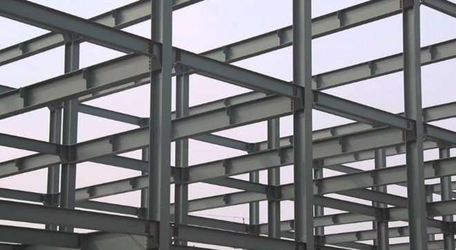 benefit of the steel fabrication options