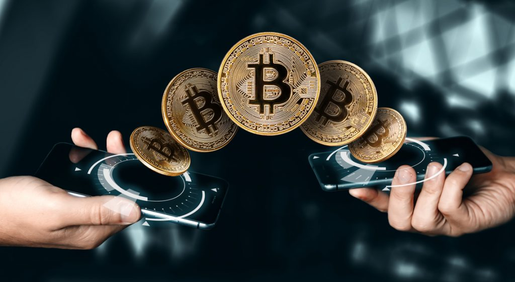 Advantages of paying with bitcoins