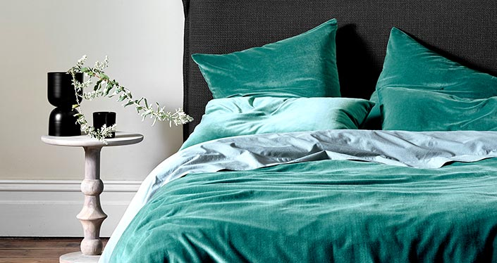 Make your bedroom more lovable with quilt covers you like