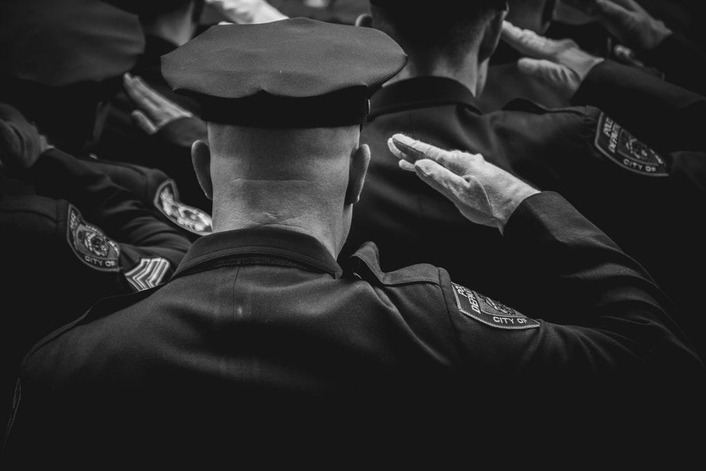 Advancing policies and innovations of national police association