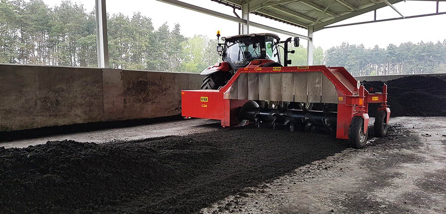 The Large Deal on Industrial Composting Technique