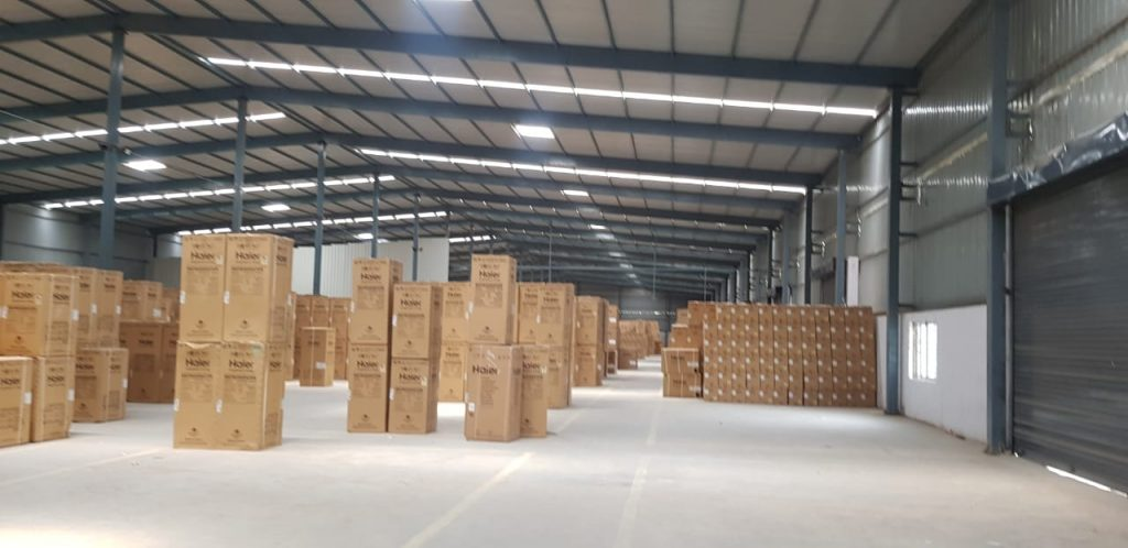 Best Outlet for Industrial Shed Projects in Australia